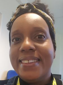 Vanessa Anthony, GPN SNN Ambassador